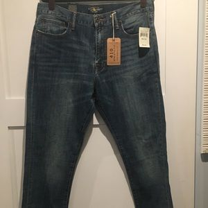 NWT- Men's Lucky Brand Jeans W36 / L32